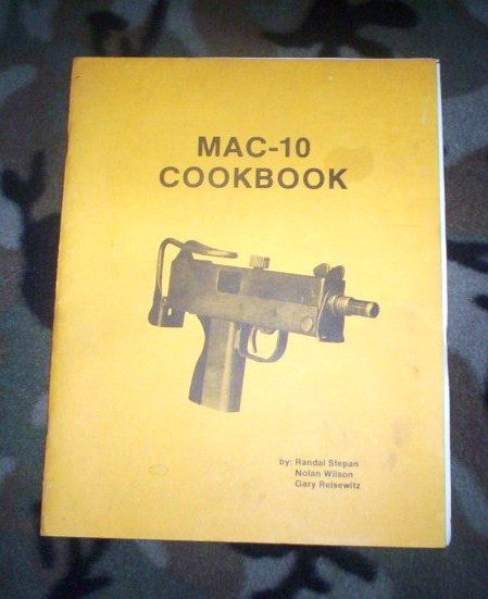 My first book; still published, basic history & includes Texas & RPB M10 A1's